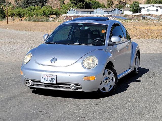 2000 Volkswagen New Beetle GLS Santa Clarita, CA 4