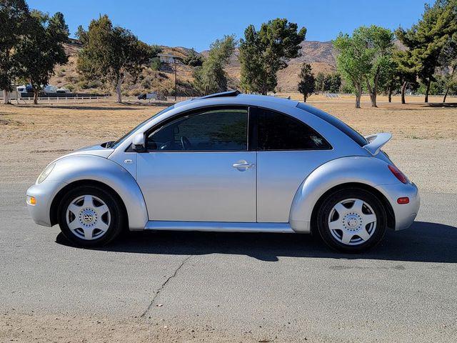 2000 Volkswagen New Beetle GLS Santa Clarita, CA 11