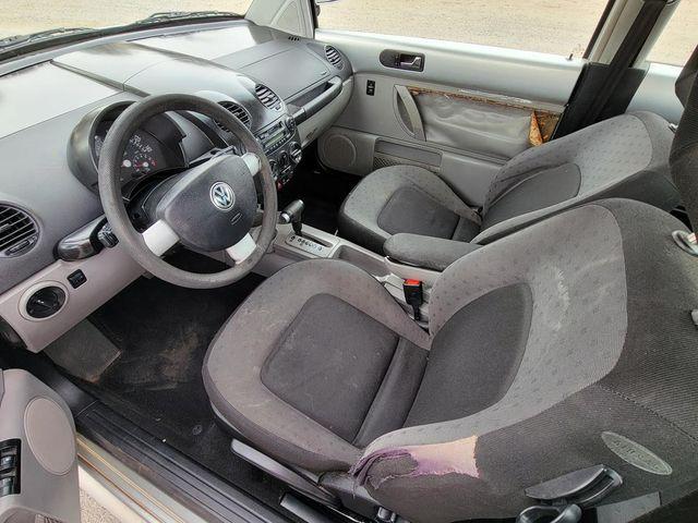 2000 Volkswagen New Beetle GLS Santa Clarita, CA 8