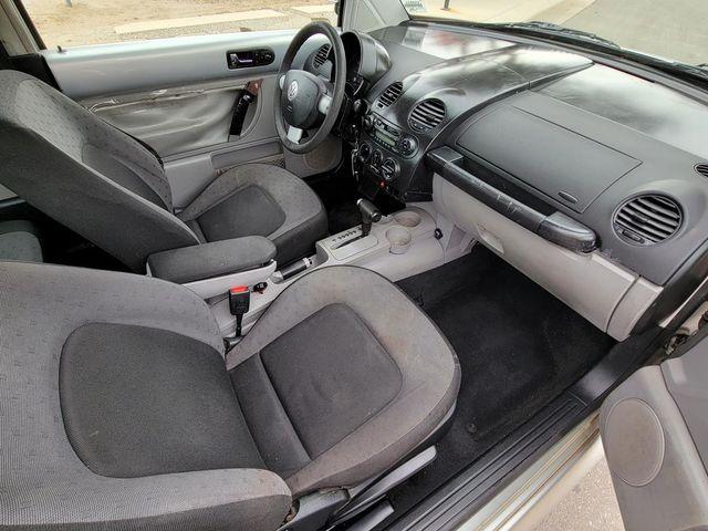 2000 Volkswagen New Beetle GLS Santa Clarita, CA 9