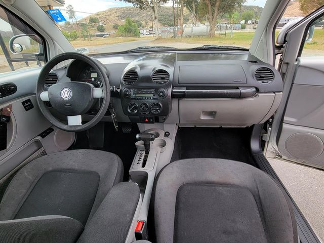 2000 Volkswagen New Beetle GLS Santa Clarita, CA 7