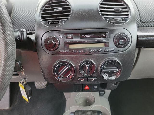 2000 Volkswagen New Beetle GLS Santa Clarita, CA 19