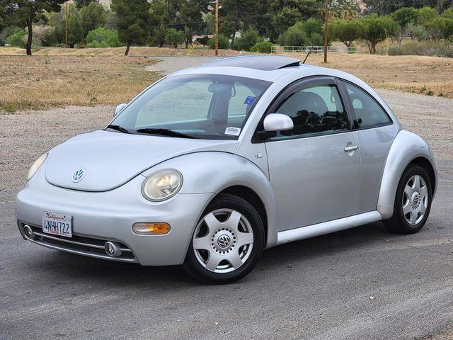 2000 Volkswagen New Beetle GLS Santa Clarita, CA 1