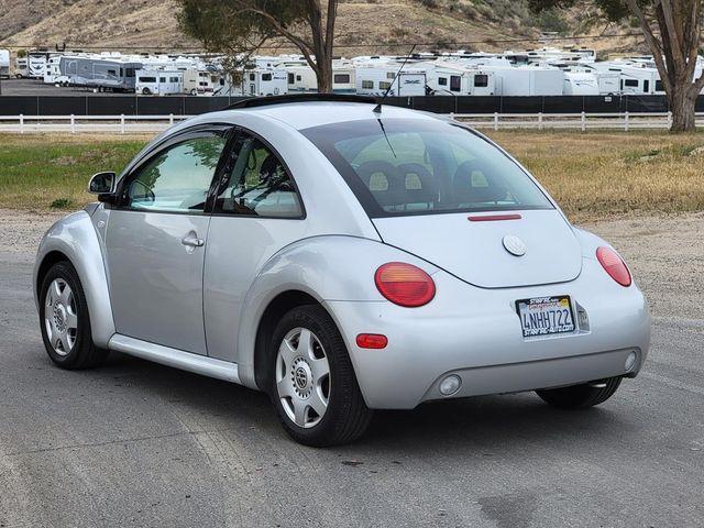 2000 Volkswagen New Beetle GLS Santa Clarita, CA 5