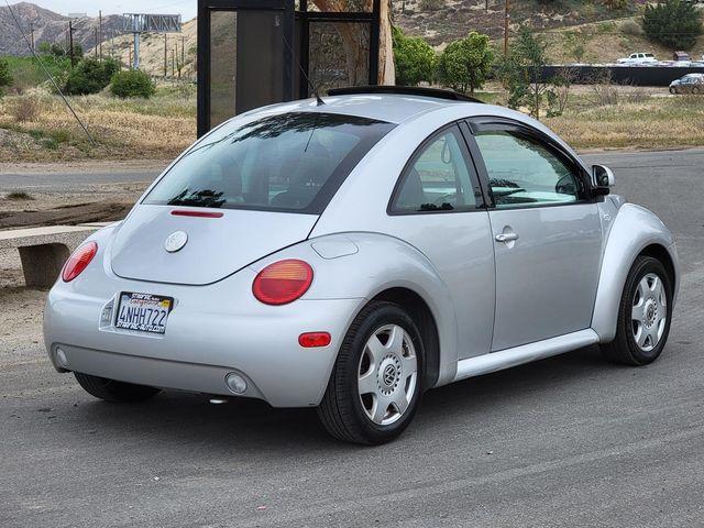 2000 Volkswagen New Beetle GLS Santa Clarita, CA 6