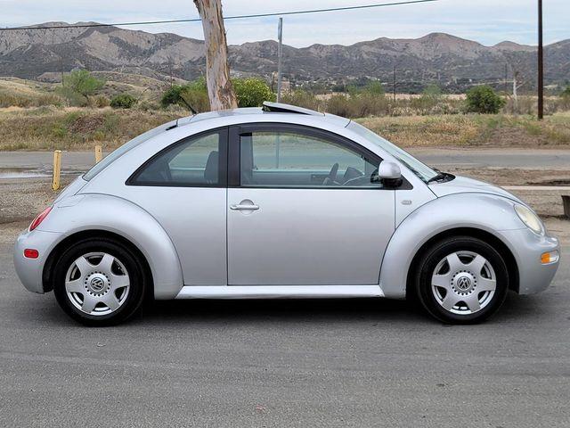 2000 Volkswagen New Beetle GLS Santa Clarita, CA 12