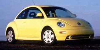 2000 Volkswagen New Beetle GLS in Tomball, TX 77375