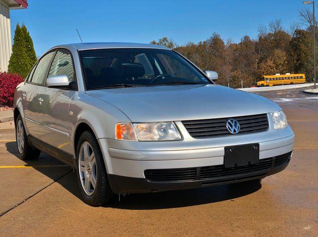 2000 Volkswagen Passat GLX