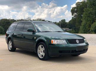 2000 Volkswagen Passat GLX in Jackson, MO 63755