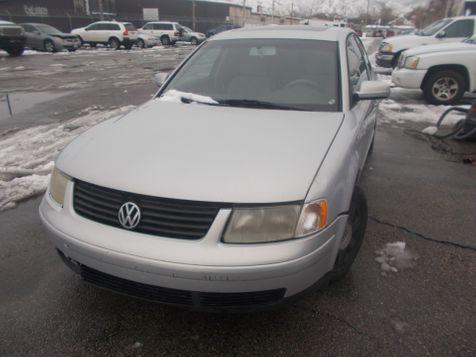 2000 Volkswagen Passat GLS in Salt Lake City, UT