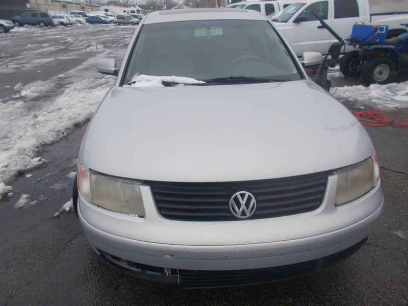 2000 Volkswagen Passat GLS  in Salt Lake City, UT