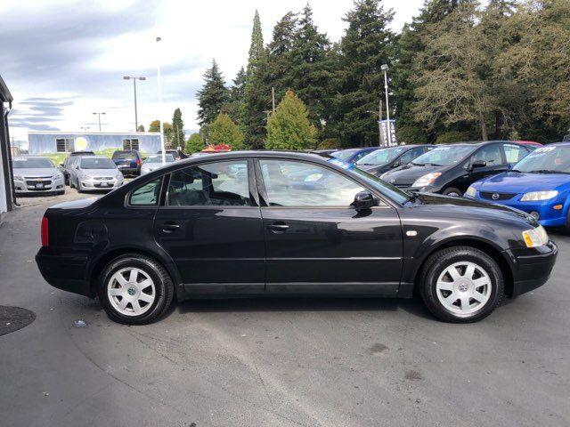 2000 Volkswagen Passat GLS in Tacoma, WA 98409