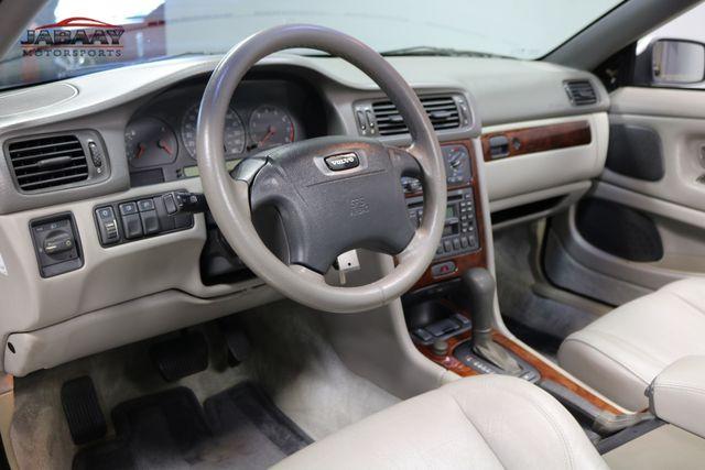 2000 Volvo C70 Merrillville, Indiana 9