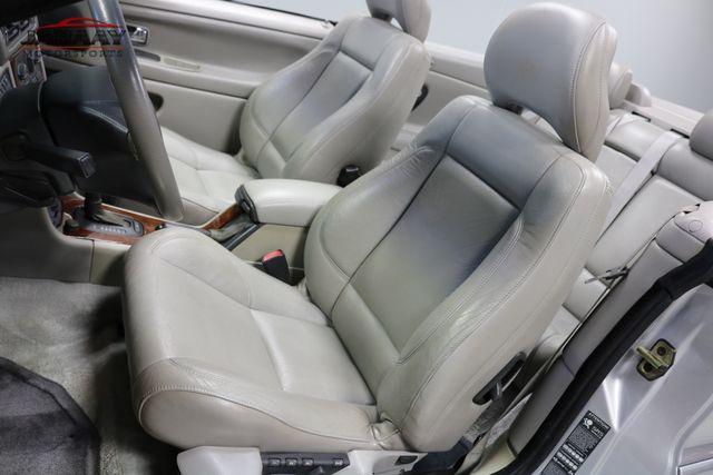 2000 Volvo C70 Merrillville, Indiana 11
