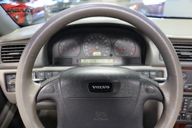 2000 Volvo C70 Merrillville, Indiana 17