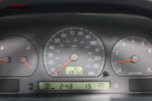 2000 Volvo C70 Merrillville, Indiana 18