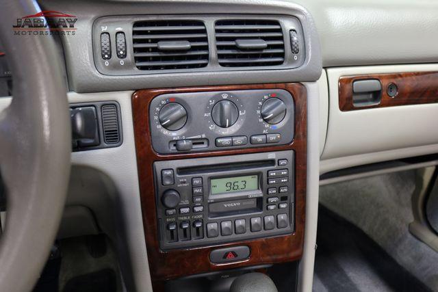 2000 Volvo C70 Merrillville, Indiana 19