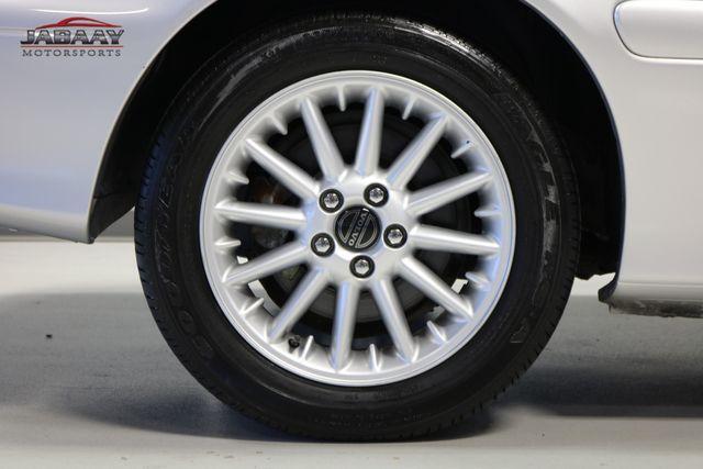 2000 Volvo C70 Merrillville, Indiana 45