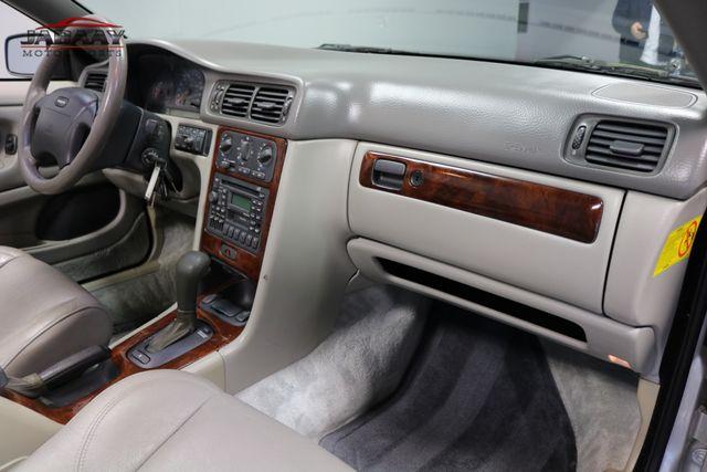 2000 Volvo C70 Merrillville, Indiana 16