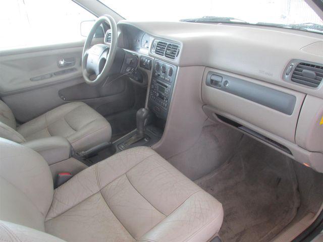 2000 Volvo S70 Gardena, California 8