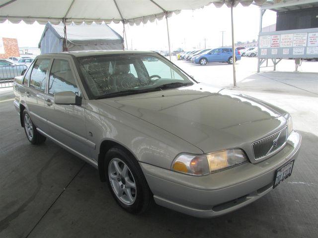 2000 Volvo S70 Gardena, California 3