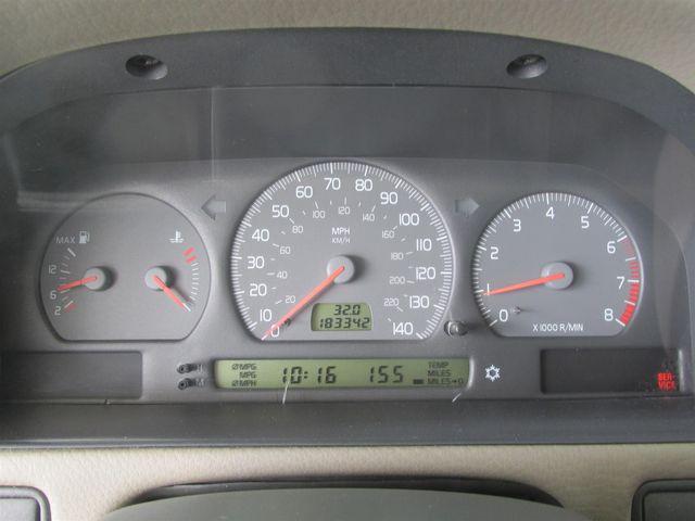 2000 Volvo S70 Gardena, California 5
