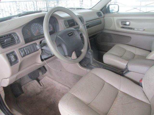 2000 Volvo S70 Gardena, California 4