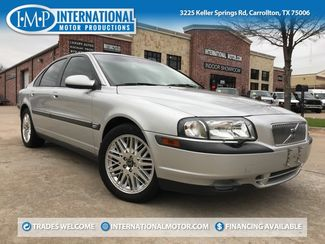 2000 Volvo S80 Base in Carrollton, TX 75006
