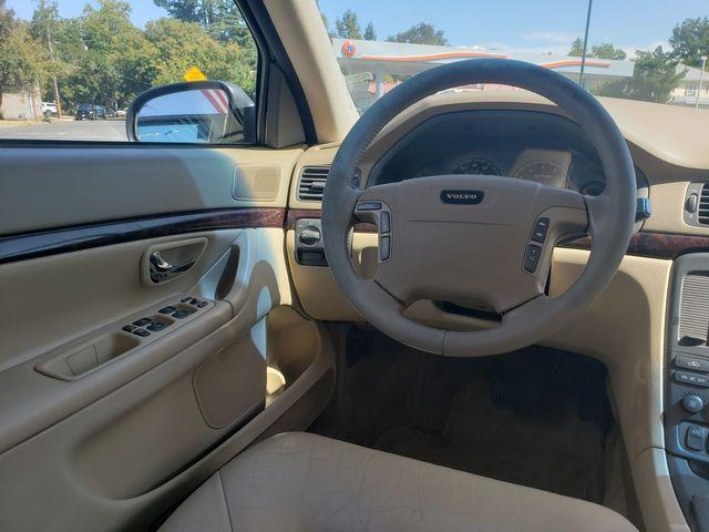 2000 Volvo S80 Chico, CA 4