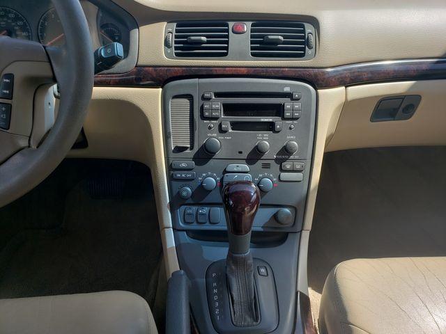 2000 Volvo S80 Chico, CA 7
