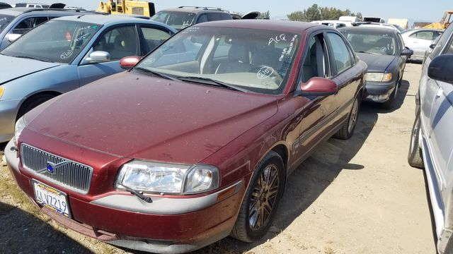 2000 Volvo S80 in Orland, CA 95963