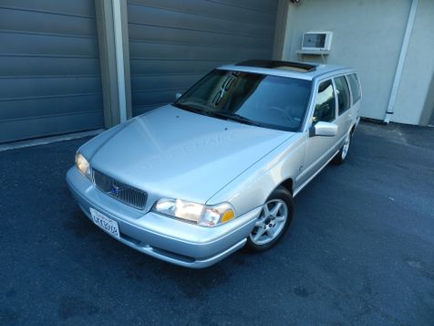 2000 Volvo V70 ((**GLT FULLY LOADED**))  in Campbell, CA