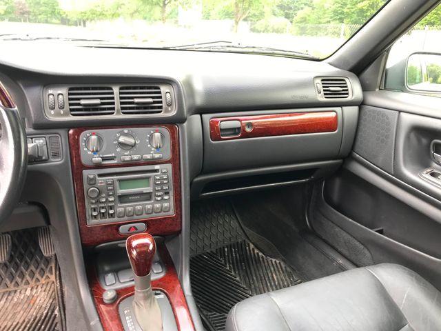 2000 Volvo V70 Ravenna, Ohio 8