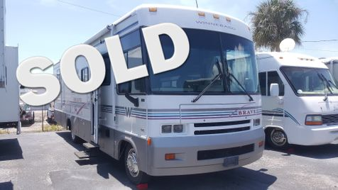 2000 Winnebago Brave 33V  in Clearwater, Florida