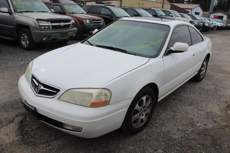 2001 Acura CL   city MD  South County Public Auto Auction  in Harwood, MD