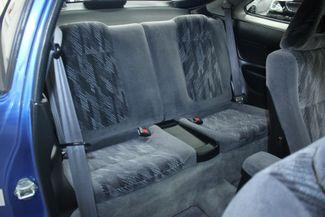 2001 Acura Integra  LS Sport Coupe Kensington, Maryland 32