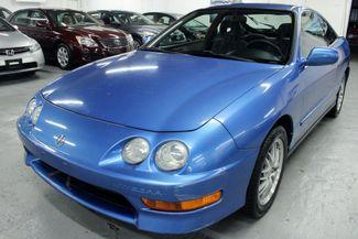 2001 Acura Integra  LS Sport Coupe Kensington, Maryland 8