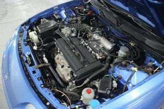 2001 Acura Integra  LS Sport Coupe Kensington, Maryland 76