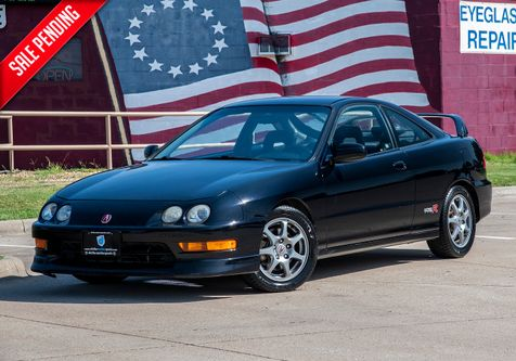 2001 Acura Integra  Type-R Coupe in Wylie, TX