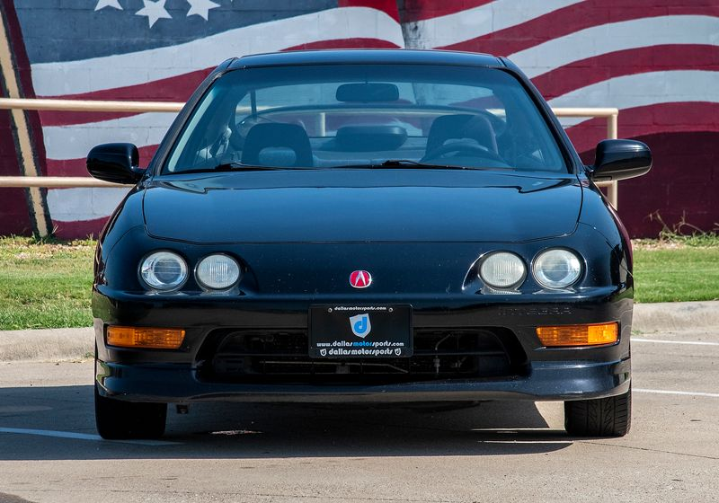 2001 Acura Integra  Type-R Coupe  city TX  Dallas Motorsports  in Wylie, TX