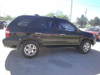 2001 Acura MDX Touring Pkg  city NE  JS Auto Sales  in Fremont, NE