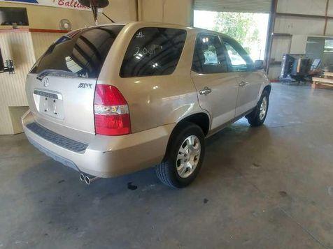 2001 Acura MDX    JOPPA, MD   Auto Auction of Baltimore  in JOPPA, MD