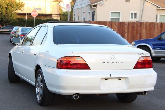 2001 Acura TL 3.2 SEDAN 56K ORIGINAL MLS XENON SERVICE RECORDS in Woodland Hills CA, 91367