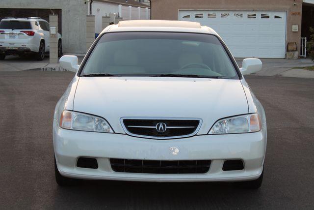 2001 Acura TL 3.2 SEDAN 56K ORIGINAL MLS XENON SERVICE RECORDS in Woodland Hills, CA 91367