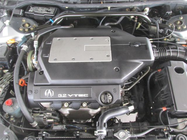 2001 Acura TL w/Navigation System Gardena, California 15