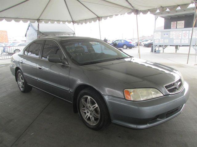 2001 Acura TL w/Navigation System Gardena, California 3