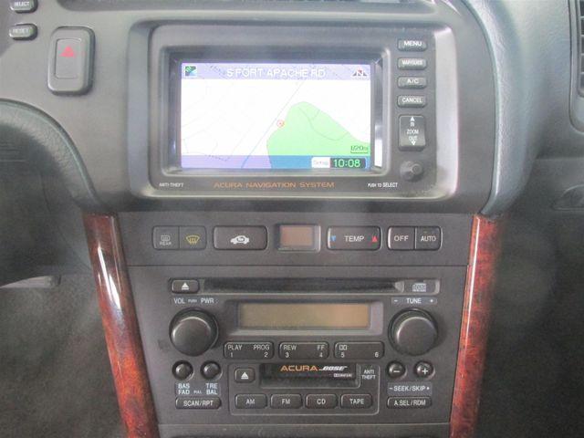 2001 Acura TL w/Navigation System Gardena, California 6