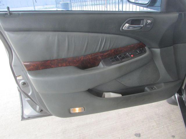 2001 Acura TL w/Navigation System Gardena, California 9