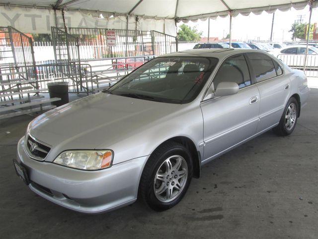 2001 Acura TL Gardena, California