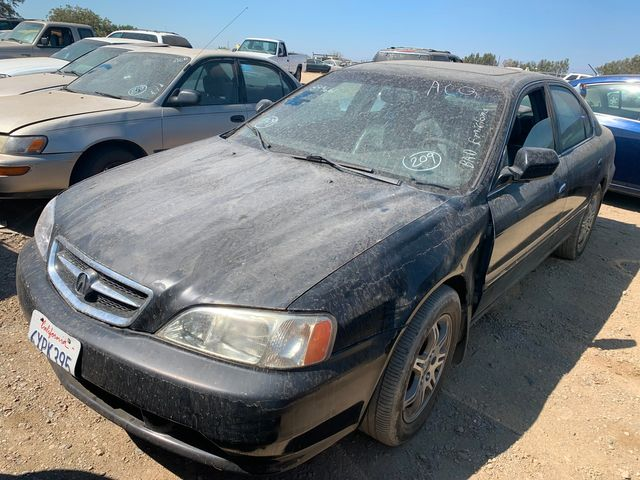 2001 Acura TL w/Navigation System in Orland, CA 95963